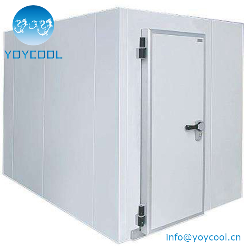 Cold Storage Room Solution