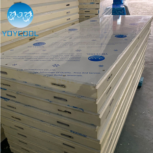 Cold Room polyurethane Sandwich Panel