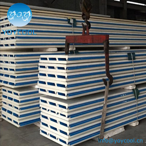 PU Sandwich Panel For Roof
